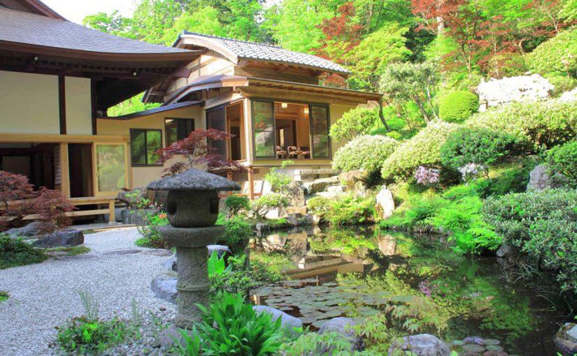 5月12日 ー新潟村上 普済寺ー 昨日の坐禅会に参加されていた方が撮られた写真を拝借しました。