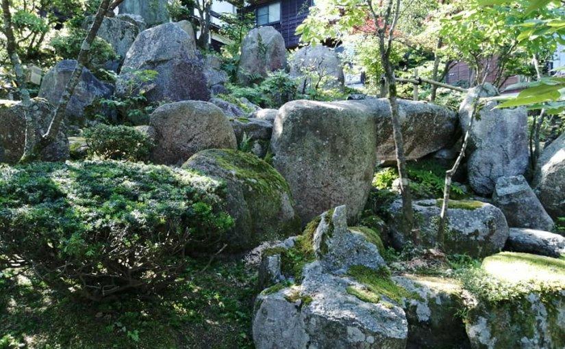 5月31日 新潟県村上市は本日も快晴です。