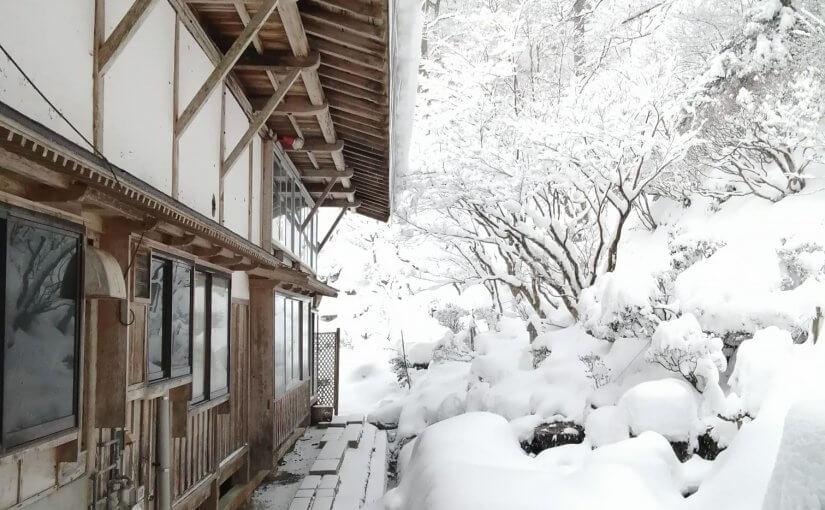 1月9日 新潟県村上市は大雪になっております 県下各地に大雪警報が出ています。