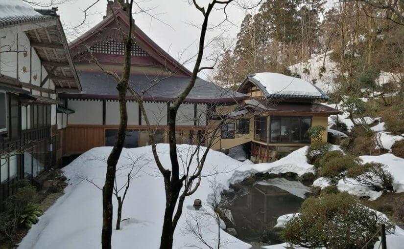 2月22日 新発田市で住職しております娘の法侖尼のお寺(普門寺)が新潟日報の取材を受けて掲載されました。
