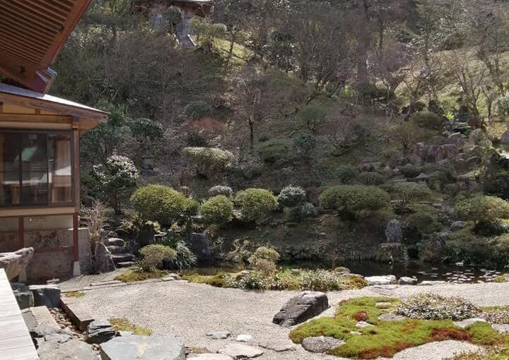 4月7日 新年度が始まりましたが普済寺も大きく変わっております